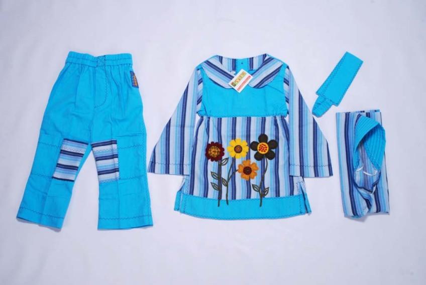 Model Baju Terbaru