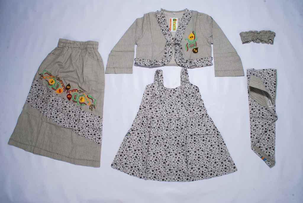baju muslim anak murah bandung